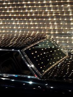 One of Elvis's Cars - Automobile Museum - Graceland (Elvis Presley Mansion) - Memphis - Tennessee -