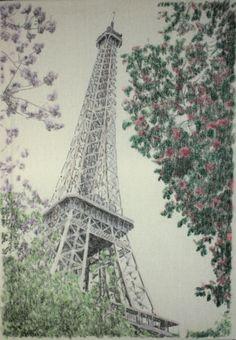 tower'n'trees
