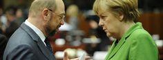 FT: Οι γερμανικές εκλογές δεν αλλάζουν τίποτα προς το καλύτερο ~ Geopolitics & Daily News