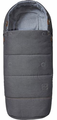 The Joolz Uni2 Sleeping Bag Footmuff is designed to suit the Joolz Day2 and  the b65e2c7ef