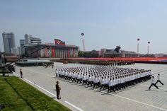 North Korea Shows Military Might at Mass Rally - http://uptotheminutenews.net/2013/07/27/breaking-news/north-korea-shows-military-might-at-mass-rally/