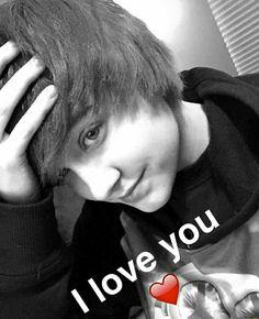 I love you tooooo Raegan Beast, Justin Drew Blake, Tyler Brown, Love You, Shoe Bag, Sexy, Cute, Random Things, Collection