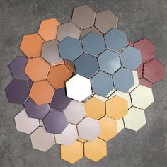 Loving the new range of pastel colored hexagons just arrived in store . Suitable for every occasion. Thinking about a little color for your next project. Come in store to view our extensive range ... #architecture #architect #architettura #architecturelovers #architectureporn #architexture #architects #architectural #hexagon #tiles #pastels #designer #design #designs #designers #interiordesign #interiors #interiordesigner #interiorinspo #cerastonetiles #woollahra #bondi #instapic #instadaily…