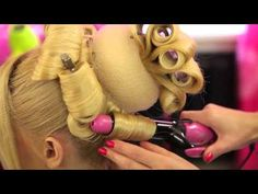 Beauty hairstyle by @georgiykot #fashionarttut #hairandfashionaddict - YouTube