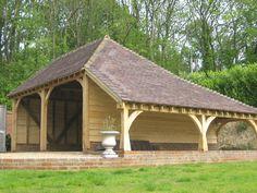timber barn UK - Google Search
