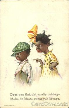 Children Charles Twelvetrees Black Americana