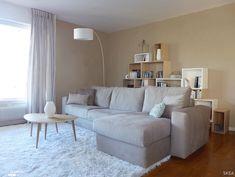 Un appartement au style éclectique qui appelle à la douceur de vivre, Skéa - Côté Maison