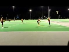 CENTRE COURT FAST PASSING - YouTube