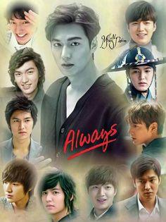 Always Lee Min ho 💕 Boys Over Flowers, Korean Celebrities, Korean Actors, Korean Dramas, Legend Of Blue Sea, Lee Min Ho Kdrama, Lee Minh Ho, Lee And Me, Lee Min Ho Photos