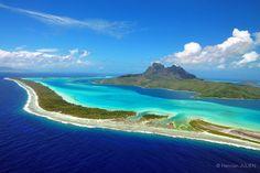 4 Bora Bora