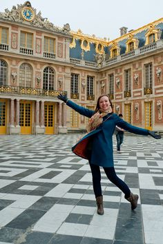 Day Trips from Paris - The Savvy Backpacker