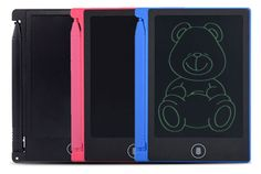 Cheap eBook Reader, Buy Directly from China Suppliers:Drawing Toys LCD Writing Tablet Electronic Paperless LCD Handwriting Pad Kids Writing Board E-Writing Children Gifts