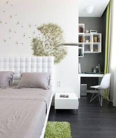 Amazing Modern Bedroom Design Ideas 2013