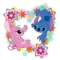 281 Best Stitch 3 Images On Pinterest
