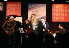 Vocal Jazz Trip in Prague