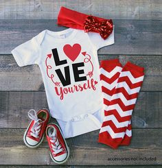 Hey, I found this really awesome Etsy listing at https://www.etsy.com/listing/582741439/love-yourself-valentines-baby-shower