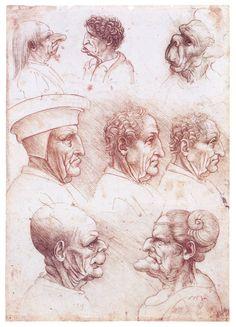Da Vinci Étude