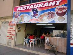 """Mariscos """"El Ausente"""" en Santa Ana Pacueco, Guanajuato"""