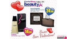 Buon San Valentino Con Carto Shop Beauty Si