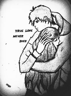 Tru love never dies at anytym fr anythng..