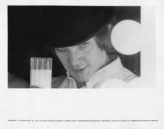 Inside the First Screening of A Clockwork Orange