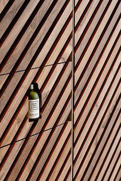 Green St Juice Co, Melbourne Victoria – Travis Walton Architecture and Interior Design (www.nikkiweedon.com)
