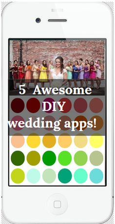 Unlike other apps that are just a few pages and limited to your phone, this app contains links to curated content from the best wedding resources on the internet so that you can access everything you need to DIY your wedding and plan on all platforms including your Phone, Tablet and Computer! Other apps have limited information and functions – bc they use too much phone memory.Since these are online, they have endless and constantly updated wedding content and resources! #weddingapp