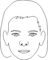 27 best face painting templates images on pinterest face paintings