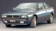 rare Maserati bi-Turbo 2224v  with 2.8 lit.
