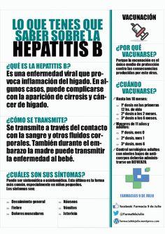Resultado de imagen para folletos sobre hepatitis