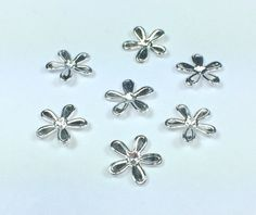 This listing is for one nail charm. Nail charms may be secured to the nail…