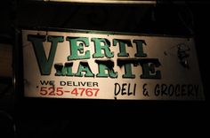 verti marte - Google Search - 24/7; delivers; to-go only
