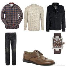 John Watson (BBC) | Men's Outfit | ASOS Fashion Finder