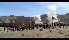 El Batallon de San Patricio (Saint Patrick's Battalion)▶ http://Pinterest.com/RamiroMacias/Batallon-San-Patricio