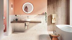 Dostępne na naszej stronie, szybki czas realizacji! Bathroom Lighting, Sink, Mirror, Home Decor, Full Bath, Bathing, Bathroom Light Fittings, Sink Tops, Bathroom Vanity Lighting