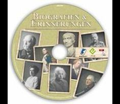 Biografien & Erinnerungen 103 eBooks pdf epub mobi eBook Sammlung