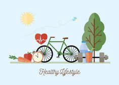 How to start healthy lifestyle is just explain that how to we live with physical and mental fitness and how to maintain it. Just we…