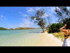 Ilha do Japonês - Cabo Frio - YouTube