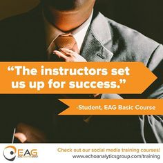All of our instructors have your best interest in mind! Sign up for our next 1-day course! Link in bio! #socialmediamarketing #business #tampabay #EAG Tampa Bay, Social Media Marketing, Success, Training, Student, Sign, Photo And Video, Business, Instagram