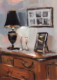 David Lloyd - Artblog  one of my favs!
