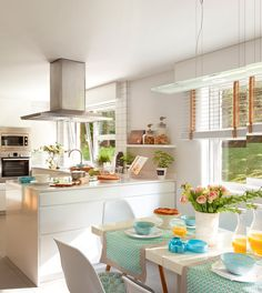 «La casa ha crecido con nosotros» · ElMueble.com · Casas