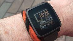 Pebble Time Steel (image: Ewan Spence)