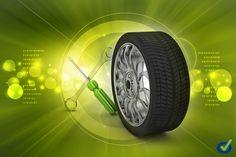 Seguridad activa: Condiciones y estado de los neumáticos