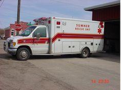 vintage ambulance photo collection Kenneth Burdyny Riverview Ambulance Service