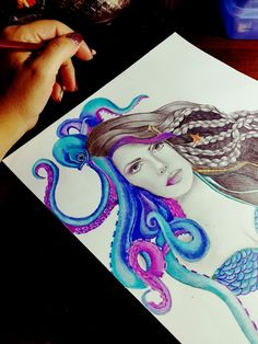 Mis dibujos  Modo retro!!