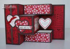 LW Designs: Sending Love Valentine Class