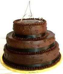 Brownie Wedding Cake :  wedding wedding cake brownie idea tiers Images?q=tbn:ANd9GcTyyYk6m0HIevNnxhFYfL8Pcr Q8EvoSQIdsjm6C9S6KJYScttW