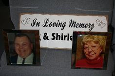 Books, Bargains, Blessings: Honoring Your Parents at Your #Wedding When Both are Deceased