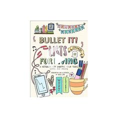 Bullet It! Lists for Living - by Nicole Lara #bulletjournal Birthday Bullet Journal, Journal Format, Organization Lists, Study Architecture, Life List, Hopes And Dreams, Book Gifts, Inspirational Gifts, Movies To Watch