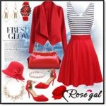 How to wear day dresses